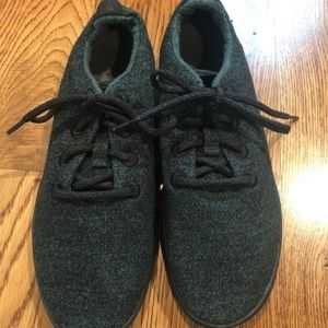 Allbirds - Kea Green, limited addition